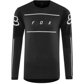 Fox Flexair Fine Line LS Jersey Men black